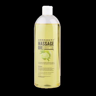 Ulje za masažu - Bamboo-Lime