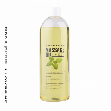 Ulje za masažu - Lemongrass