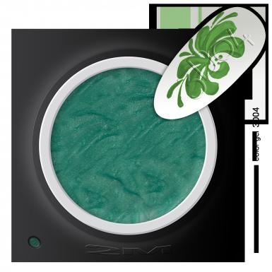 Gel u boji - 3D Green