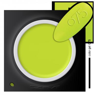 Gel u boji - Neon 75