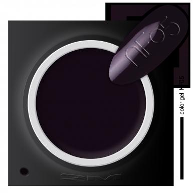 Gel u boji - Nonfix color NF005