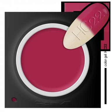Gel u boji - Termo HC022