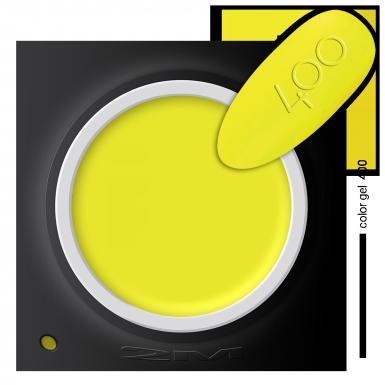 Gel u boji - Neon 400