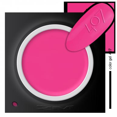 Gel u boji - Neon 407
