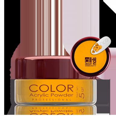 Akril prah u boji - Neon N2