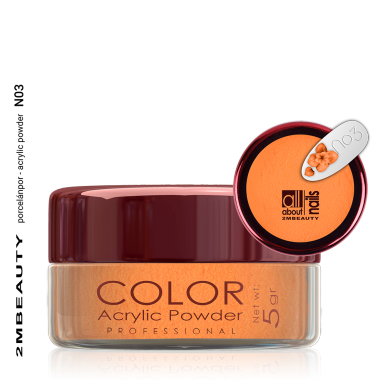 Akril prah u boji - Neon N3
