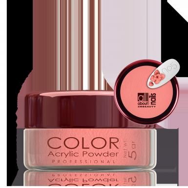 Akril prah u boji - Neon N5