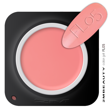 Gel u boji - Fluorescentni FL05