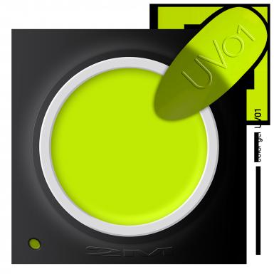 Gel u boji - UV001