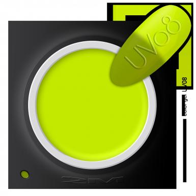 Gel u boji - UV008