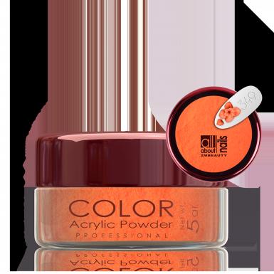 Akril prah u boji  - Neon 349