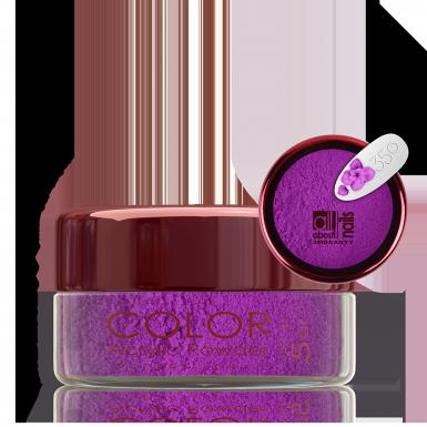 Akril prah u boji - Neon 350