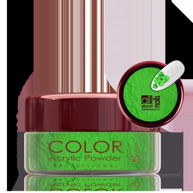 Akril  prah u boji - Neon 354