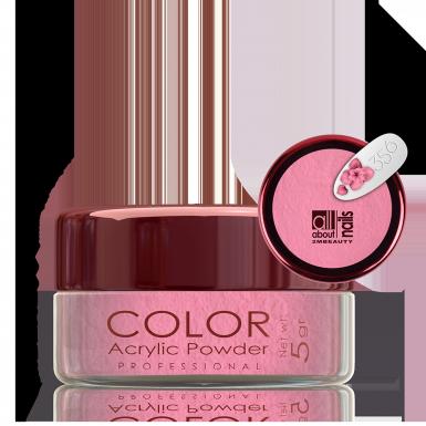 Akril prah u boji - Pastel Neon 356