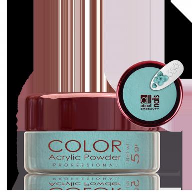 Akril prah u boji - Pastel Neon 358