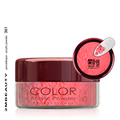 Akril prah u boji - Pastel Neon 361