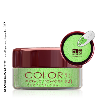 Akril prah u boji - Pastel Neon 367