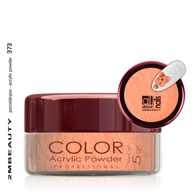 Akril prah u boji - Pastel Neon 373
