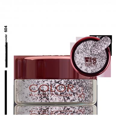 Akril prah u boji - Mix 604