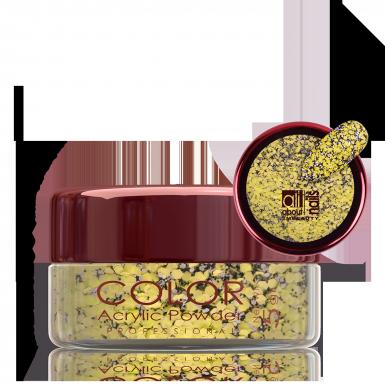 Akril prah u boji - Mix 608