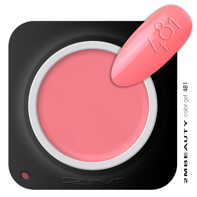 Gel u boji - Neon 481