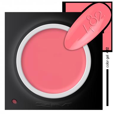 Gel u boji - Neon 482