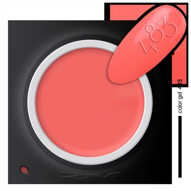 Gel u boji - Neon 483