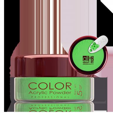 Akril  prah u boji - Neon 045