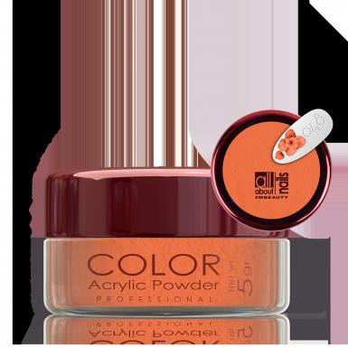 Akril  prah u boji - Neon 048