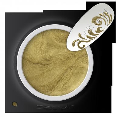Gel u boji - Magic color Gold