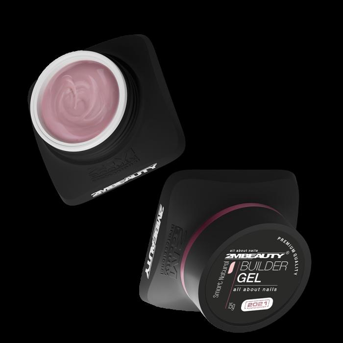 Smart Natural Gel - 2021 Limited Edition