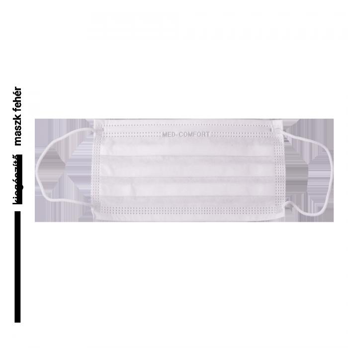 Maska za prašinu - bela