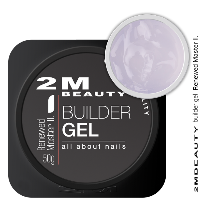 Renewed Master II. Gel